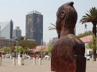 Johannesburg (© Silvia C. Turrin)