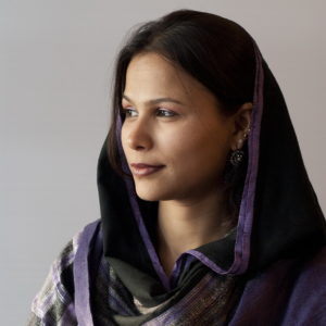 SAYMA ILYAS, 29 ANNI, PAKISTAN
