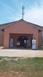 Cappella di Kwasuleni