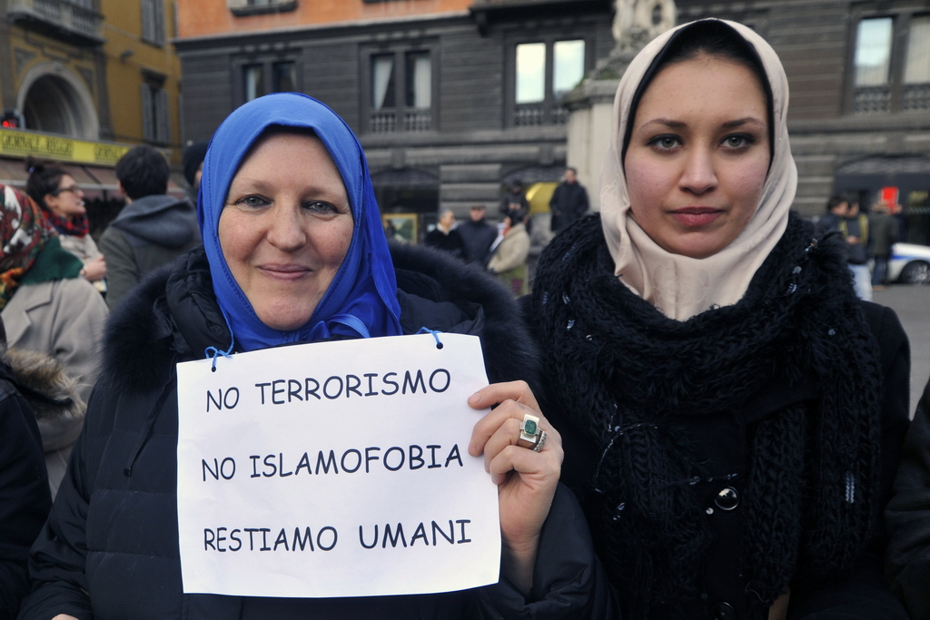 siti di incontri per i musulmani in francia