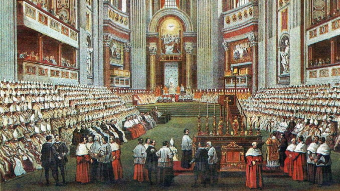 Indulgenze Plenarie Calendario.Storia Del Giubileo 12 Dal Mercato Delle Indulgenze