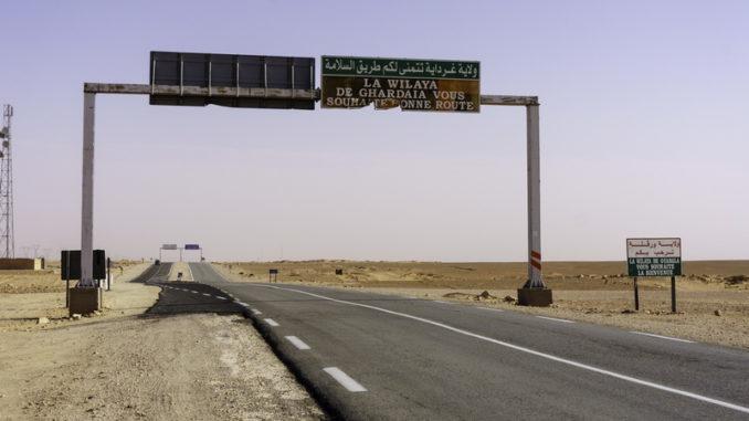 Algeria: il metano non dà una mano