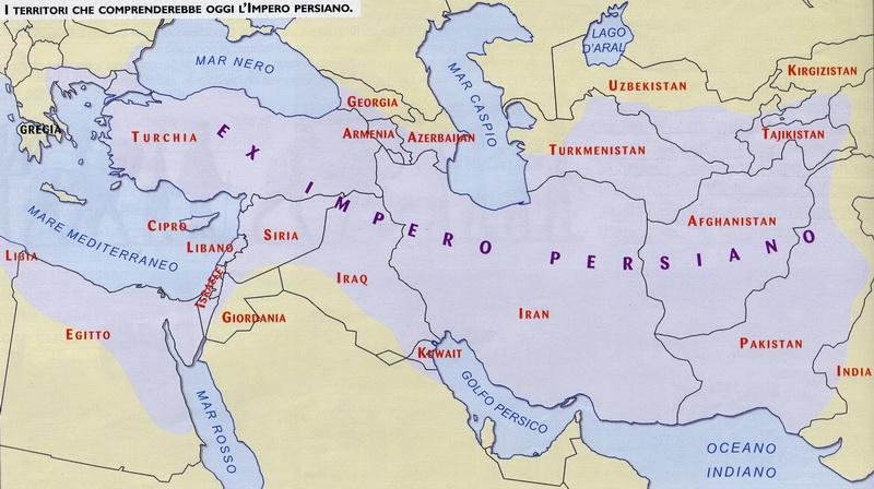 Calendario Persiano Conversione.Iran Viaggio Tra Le Minoranze Religiose