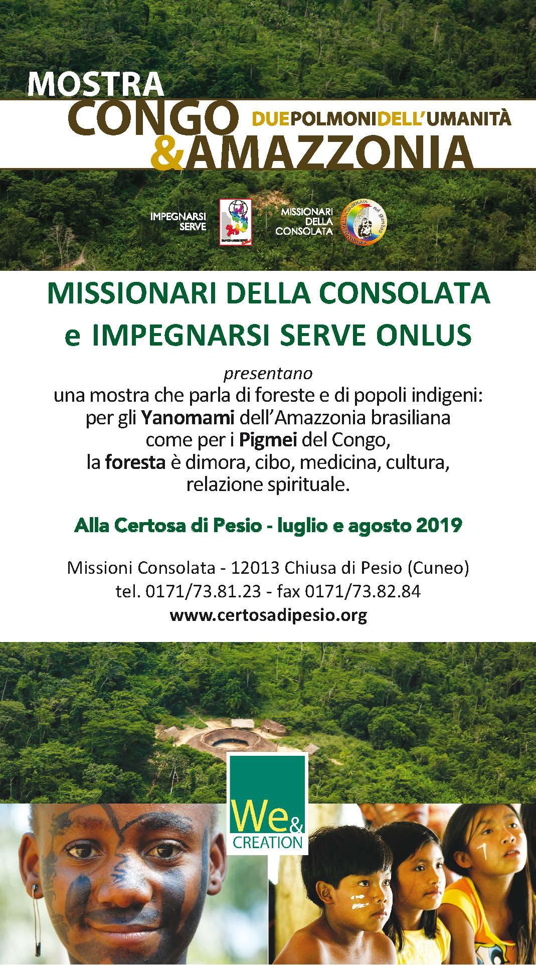 In Certosa di Pesio la foresta è maestra