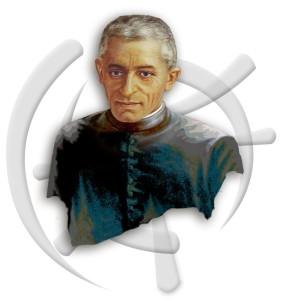 Allamano logo