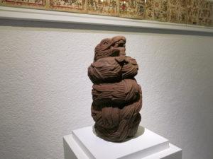 Quetzalcoatl e il Codice Borgia alle sue spalle (Chiara Giovetti x MC)