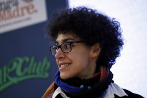 Leyla Khalil,